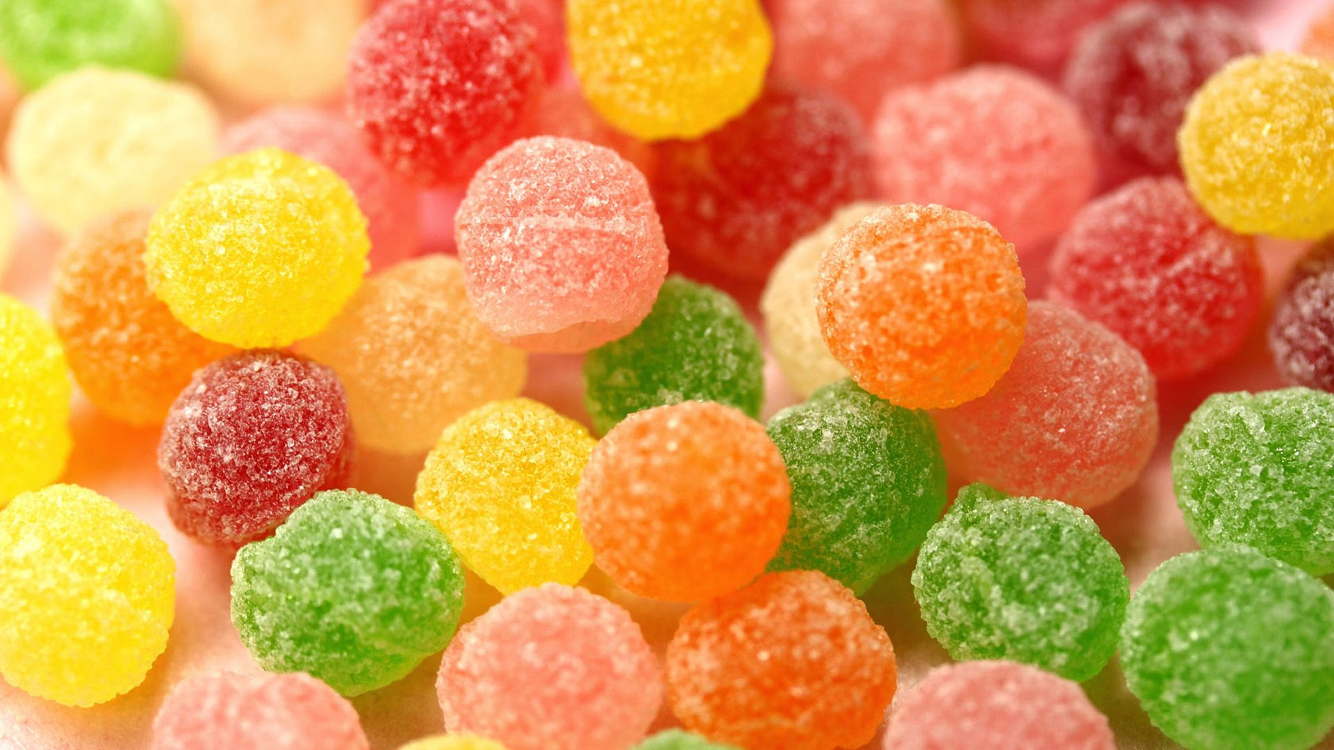 pictures of candies