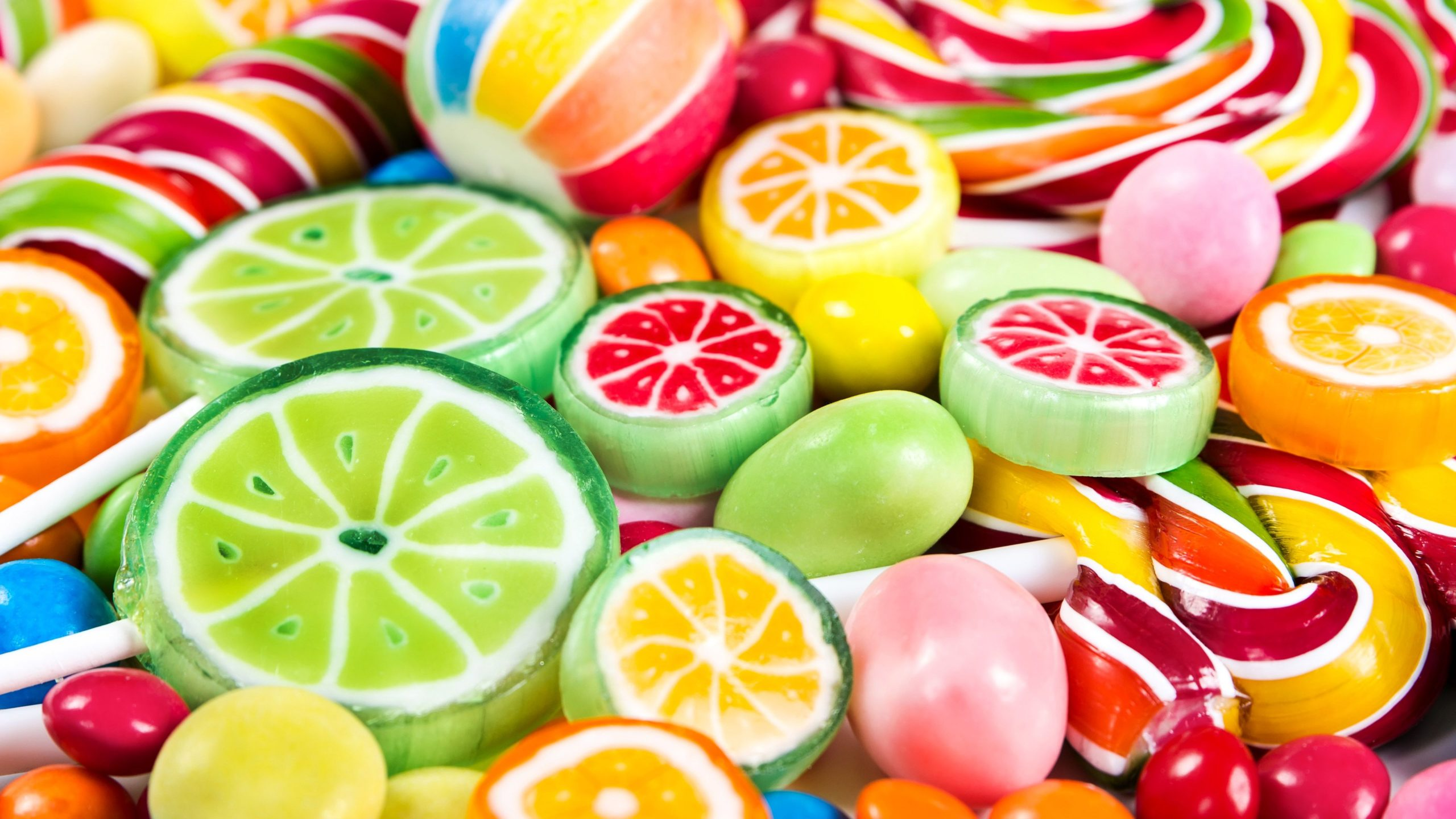 wallpapers of candy
