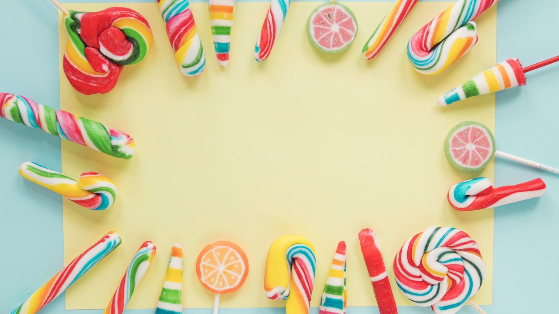 wallpapers candies