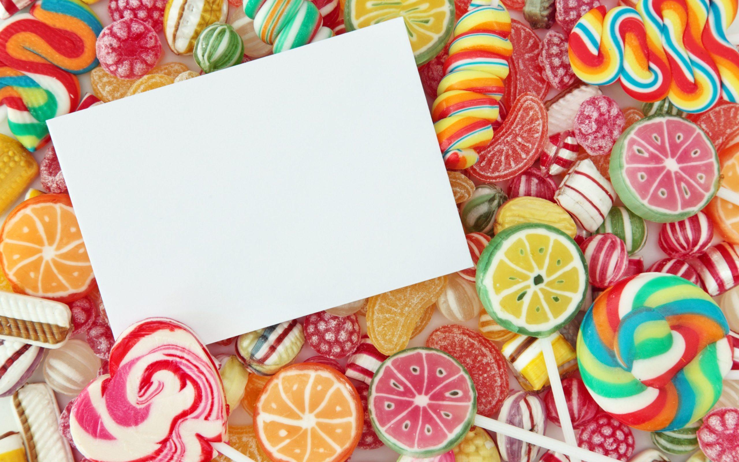 fotos de candys
