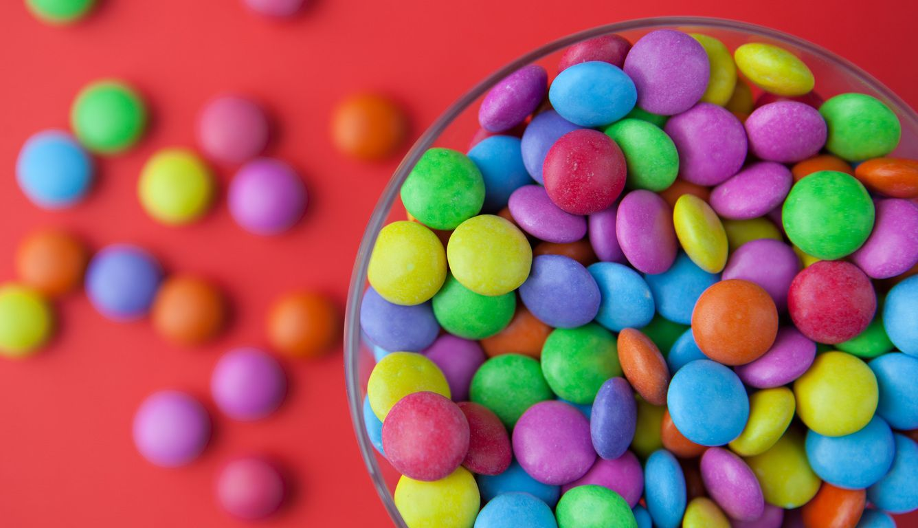 lots of candy pictures