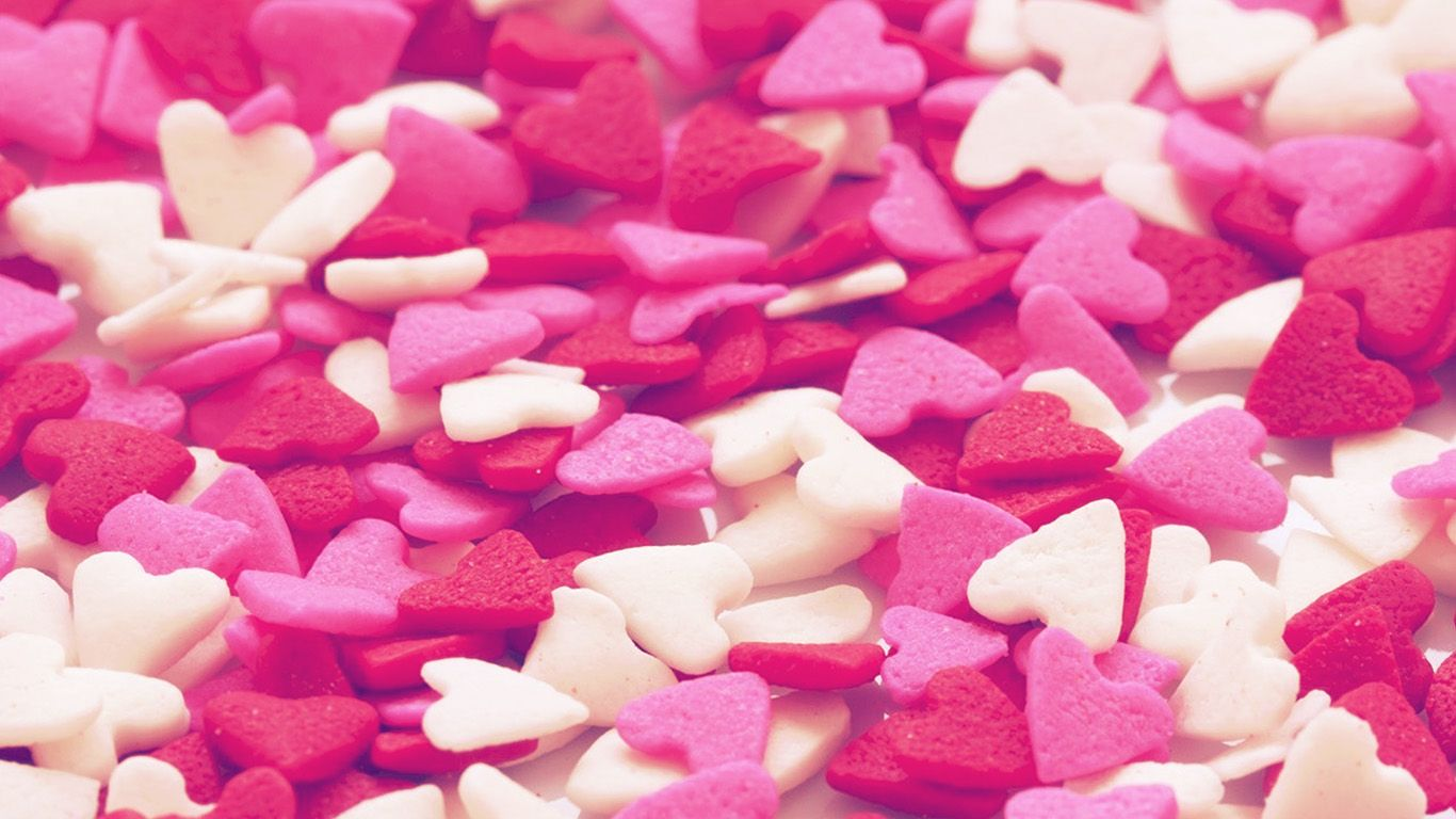 wallpaper sweets
