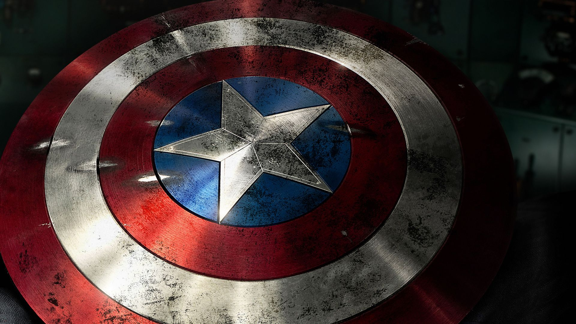captain america 4k shield wallpaper