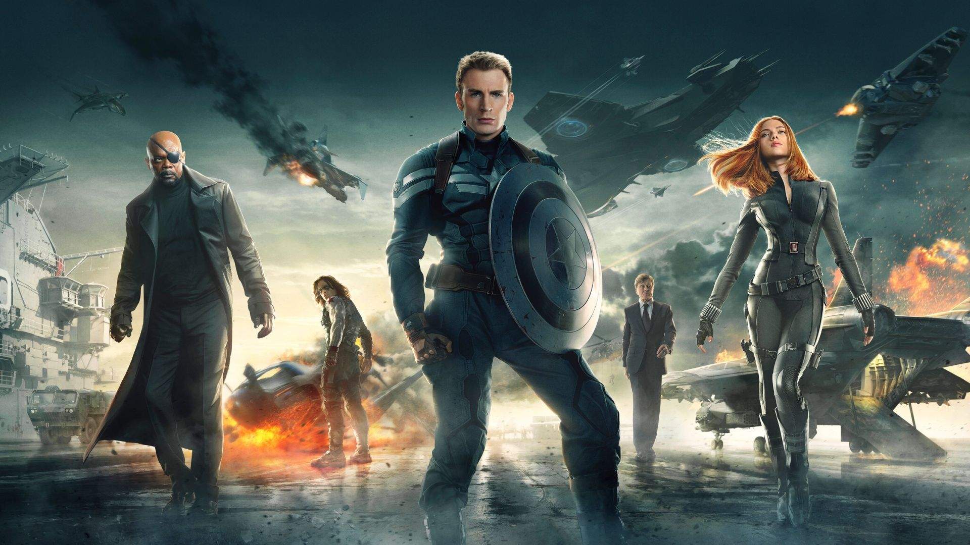 captain america hd images
