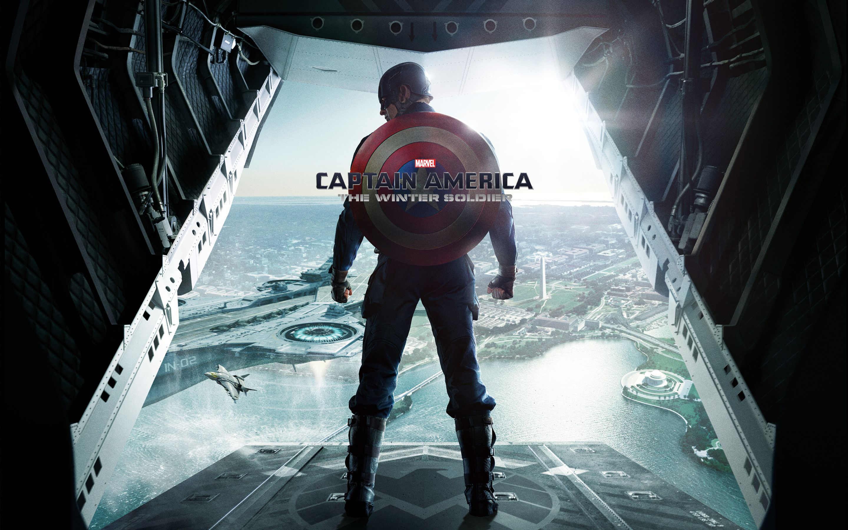 captain america pics hd