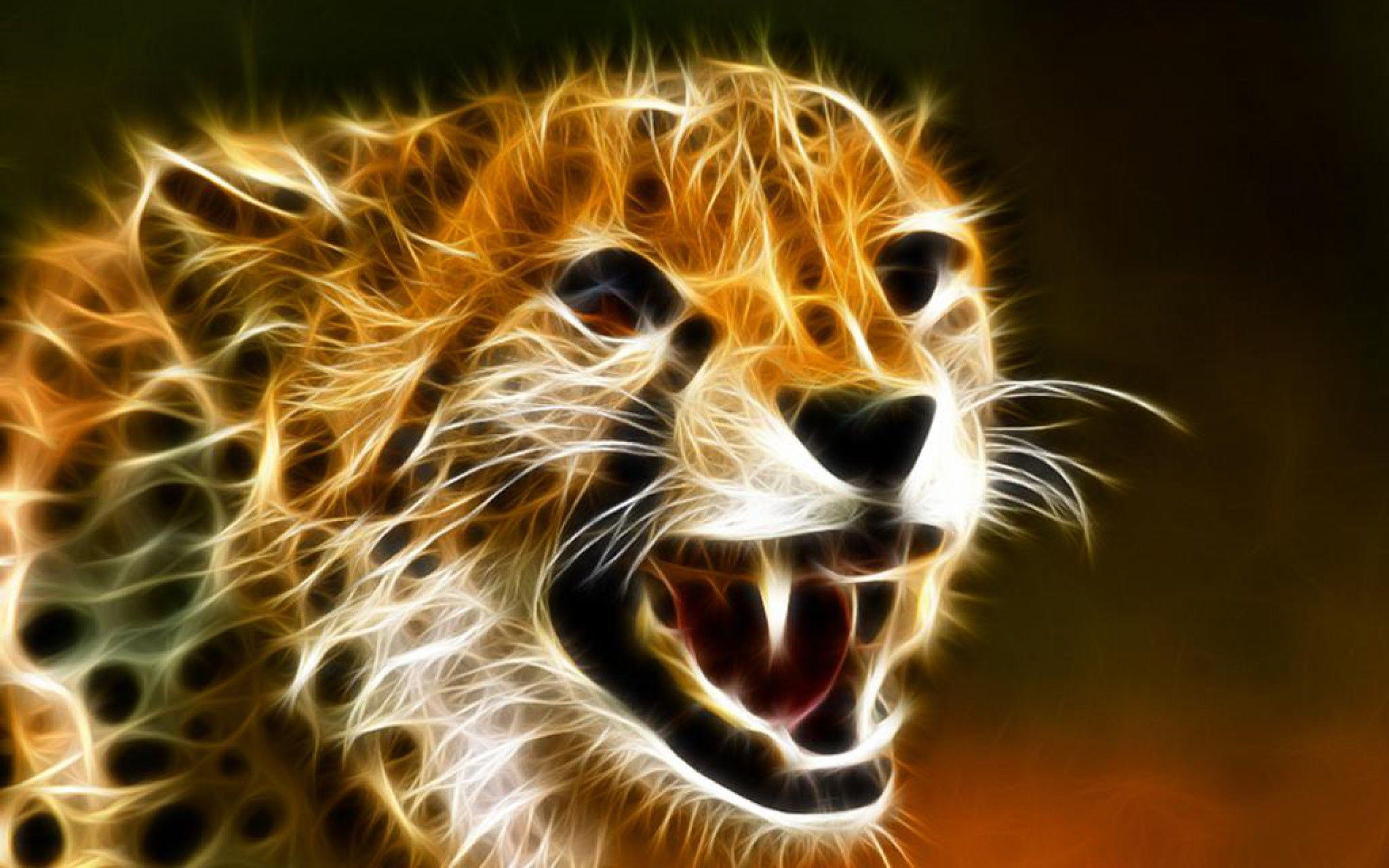 cheetah background images