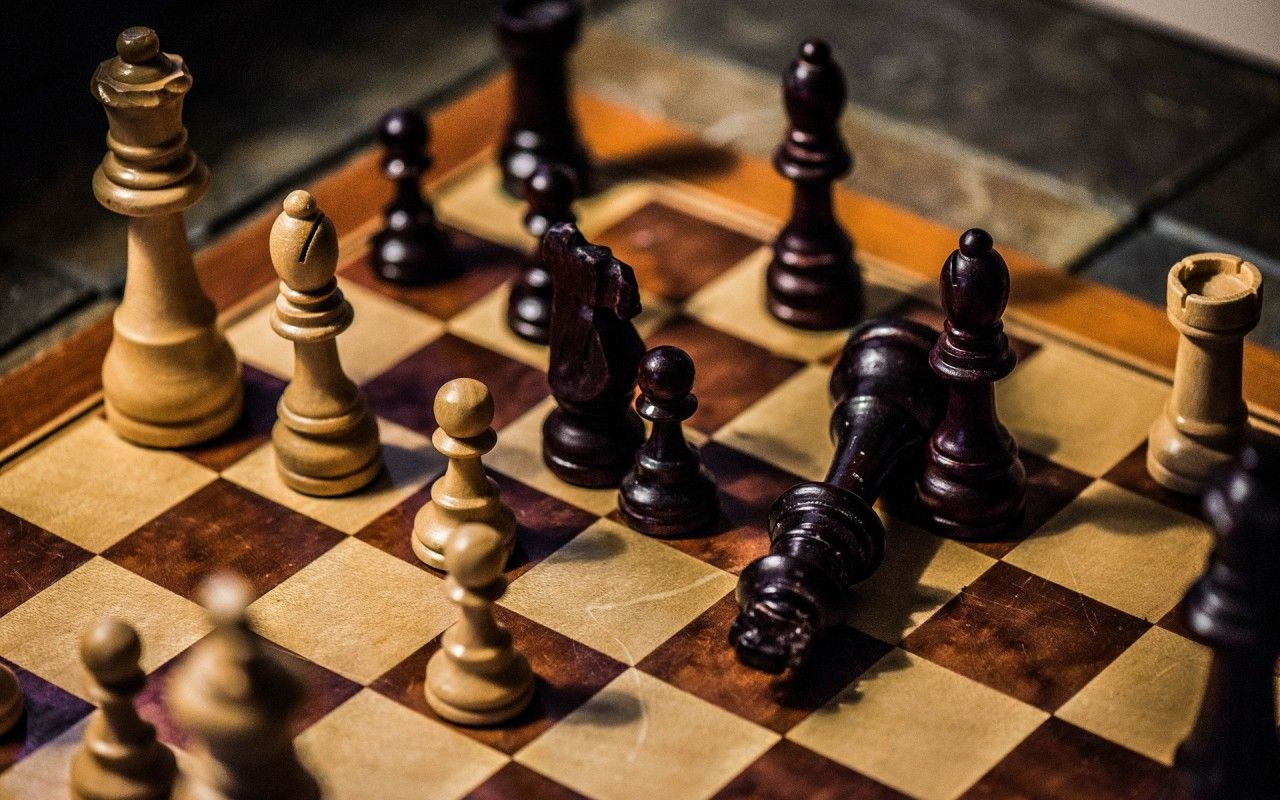 chess game pictures hd