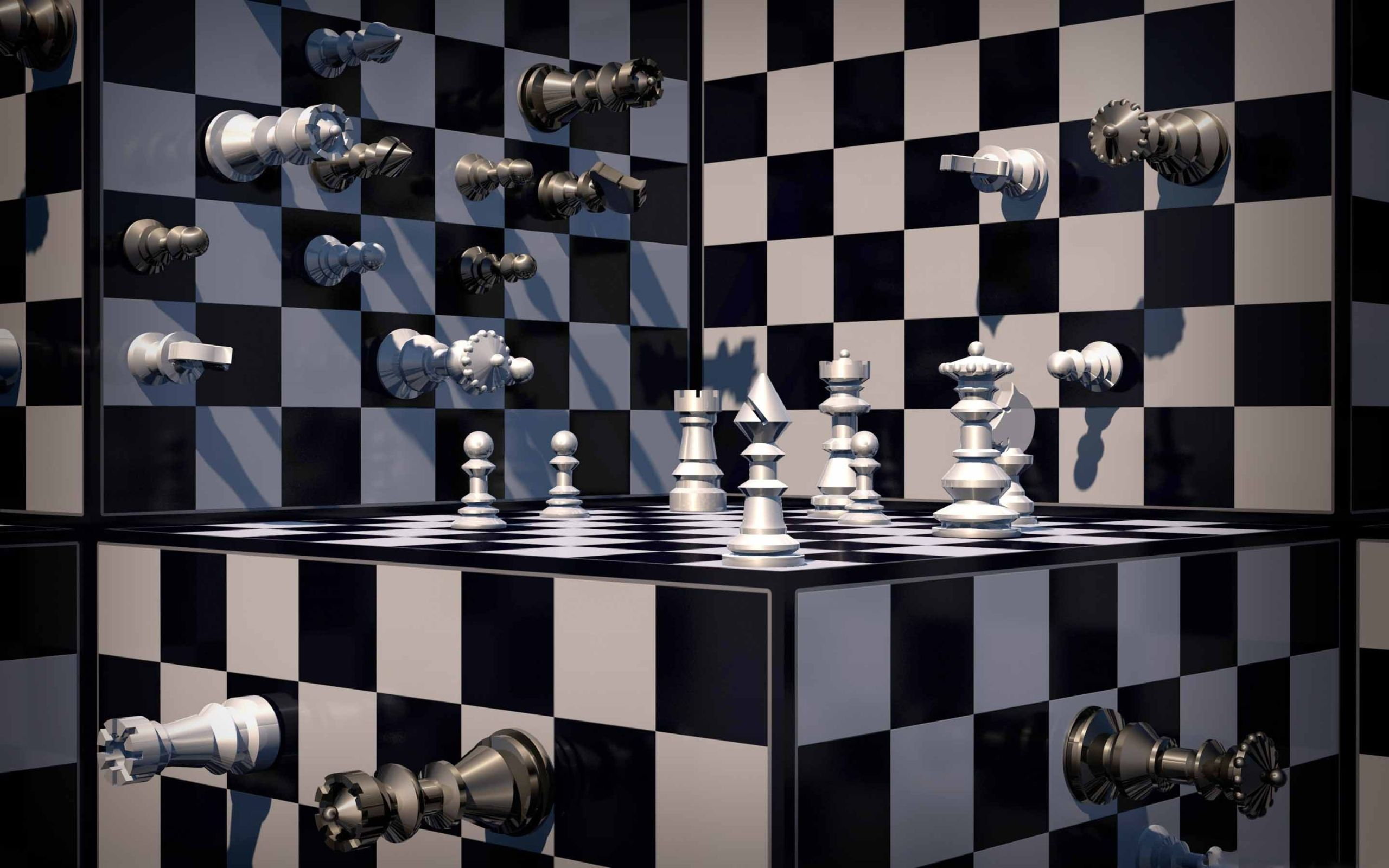 download a chess game