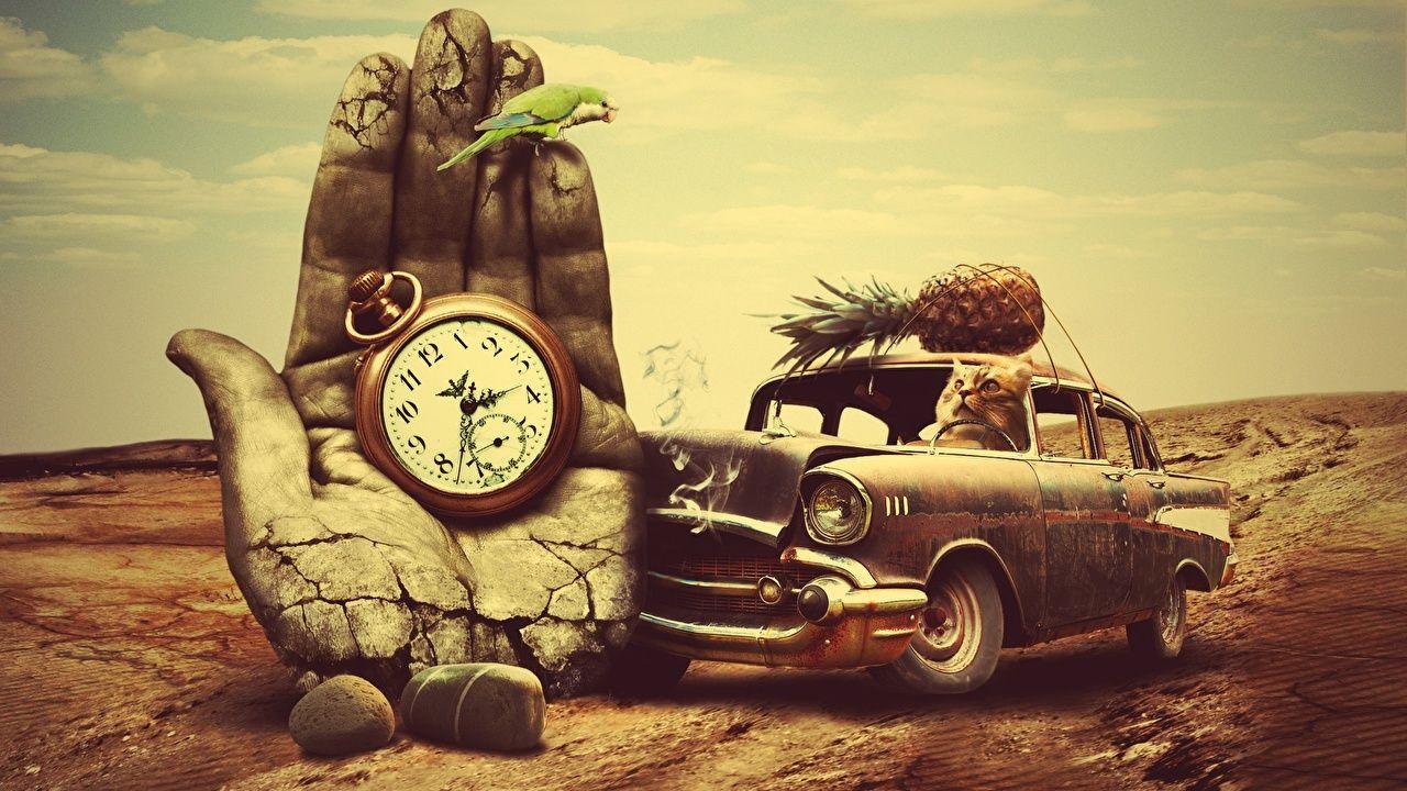 pics of clock