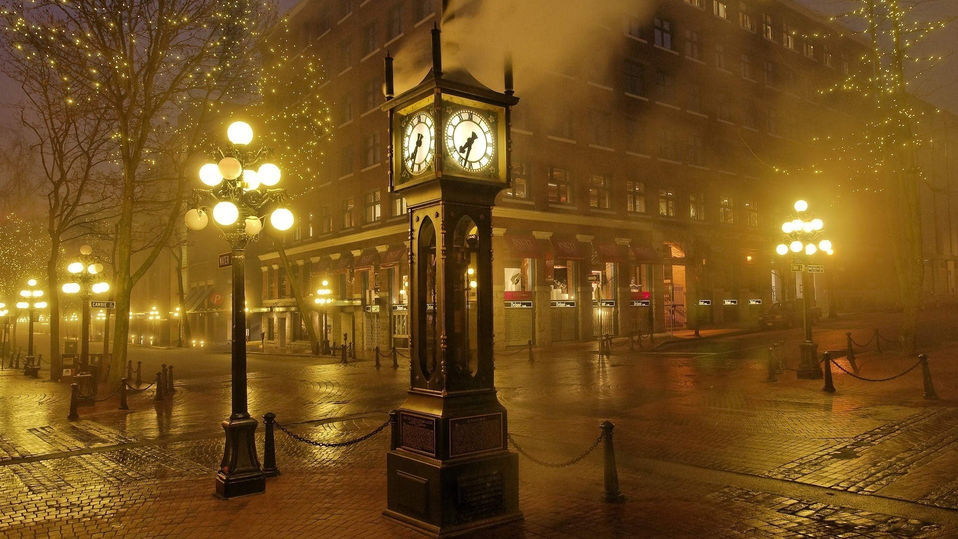 show me a picture of a clock