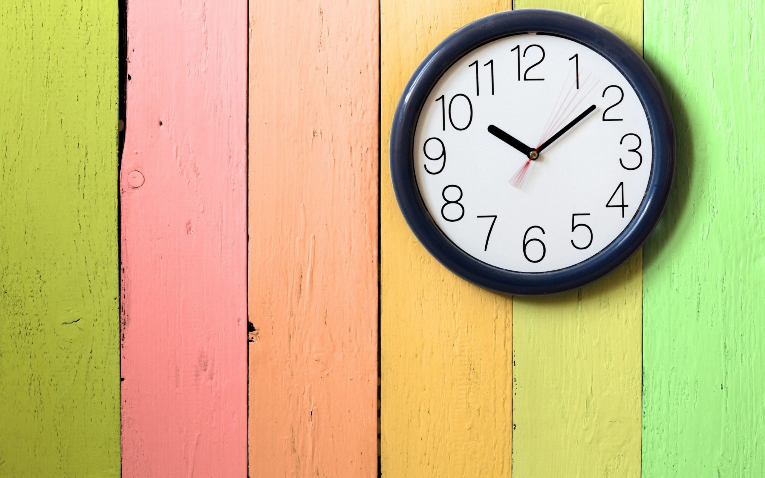 pic of a clock