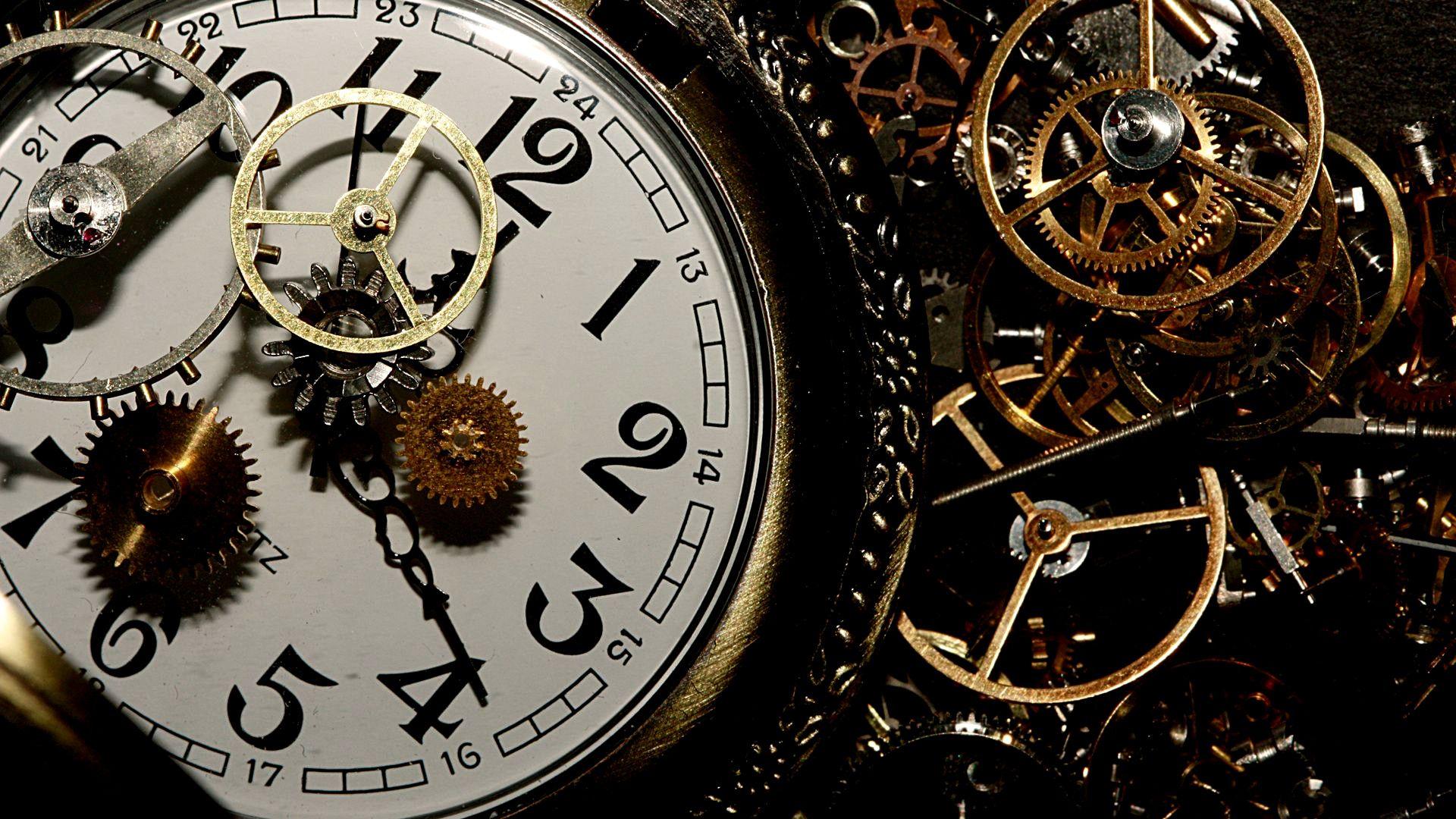 free images clocks