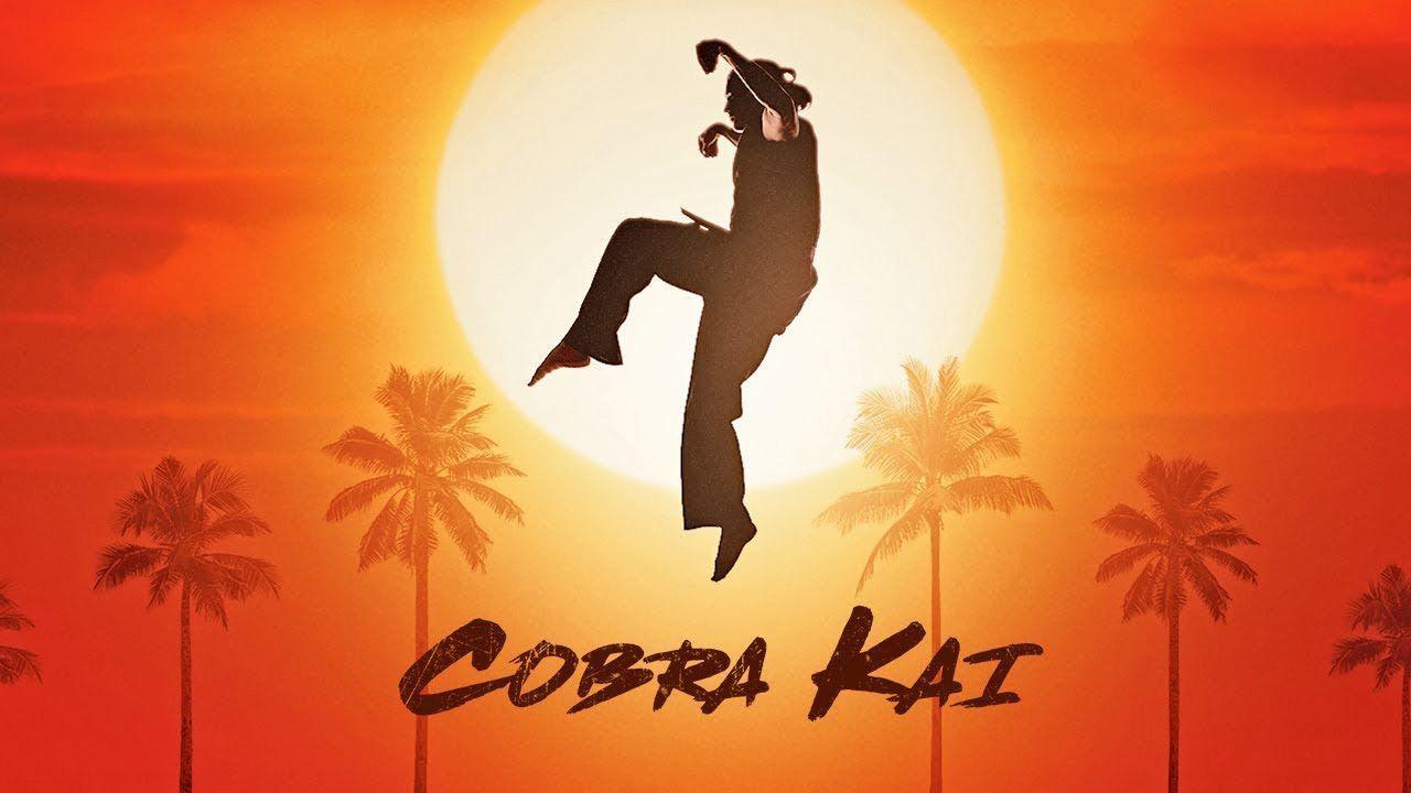 download cobra kai