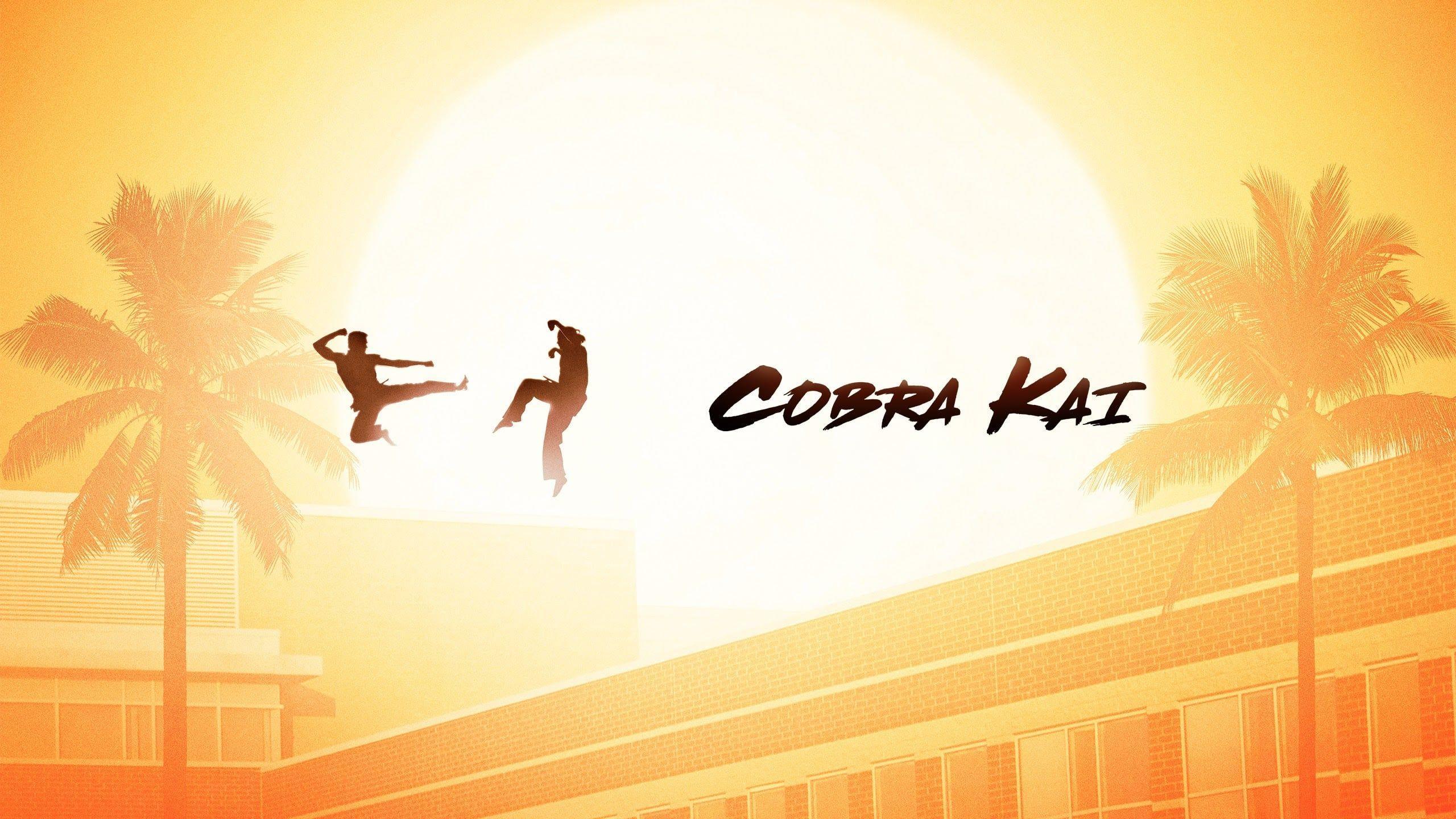 cobra kai cast 2018
