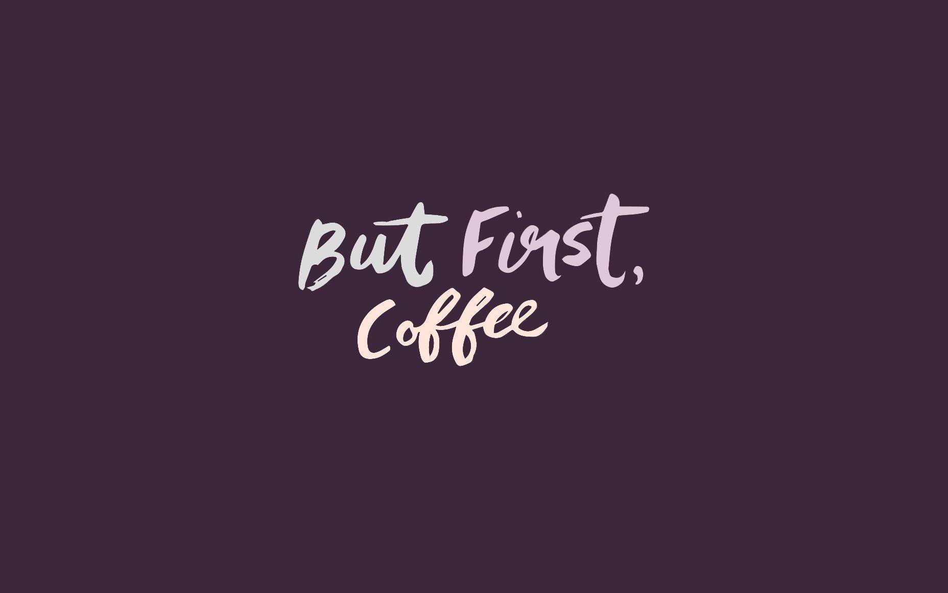 photos of coffee