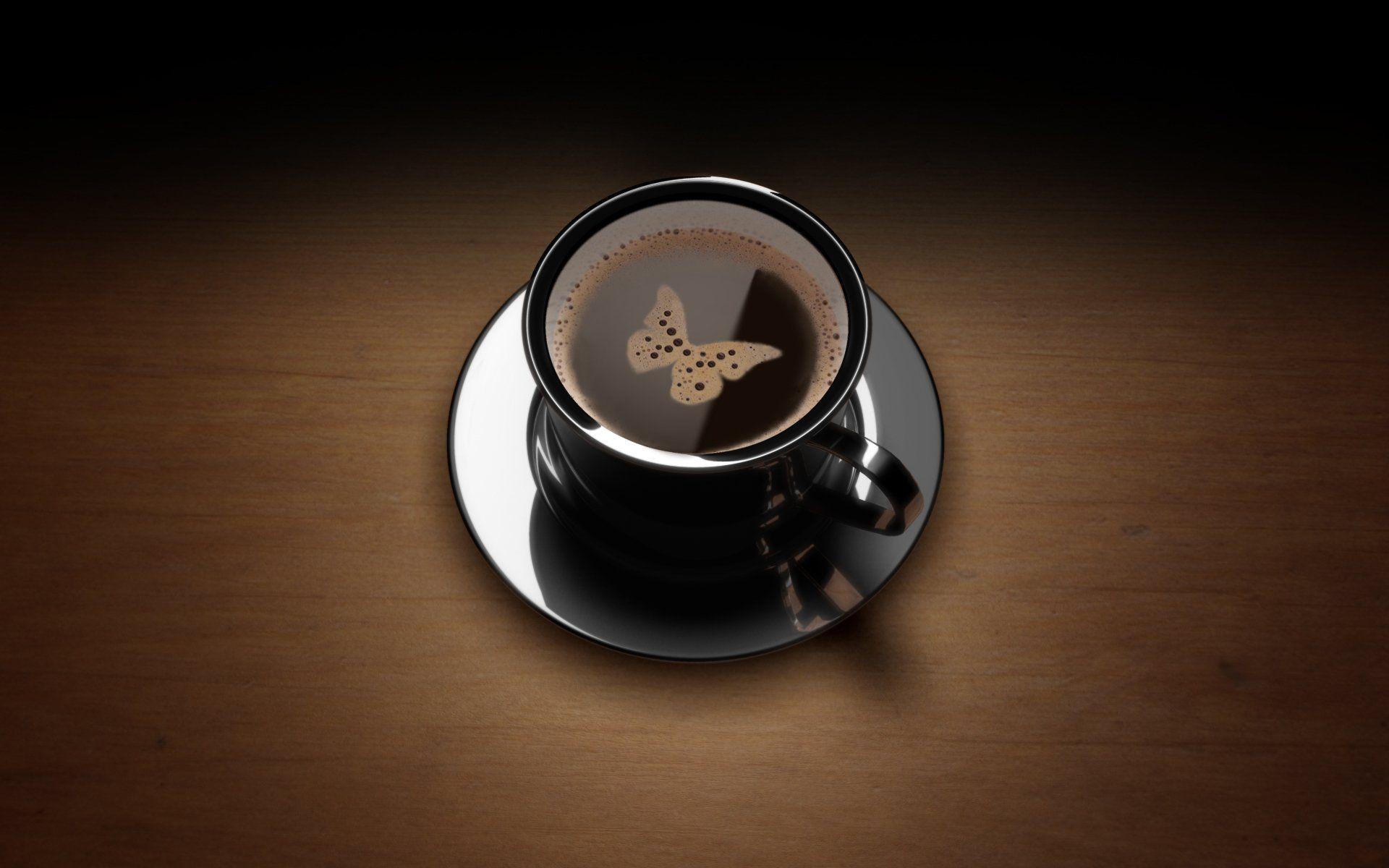 coffee screensaver hd