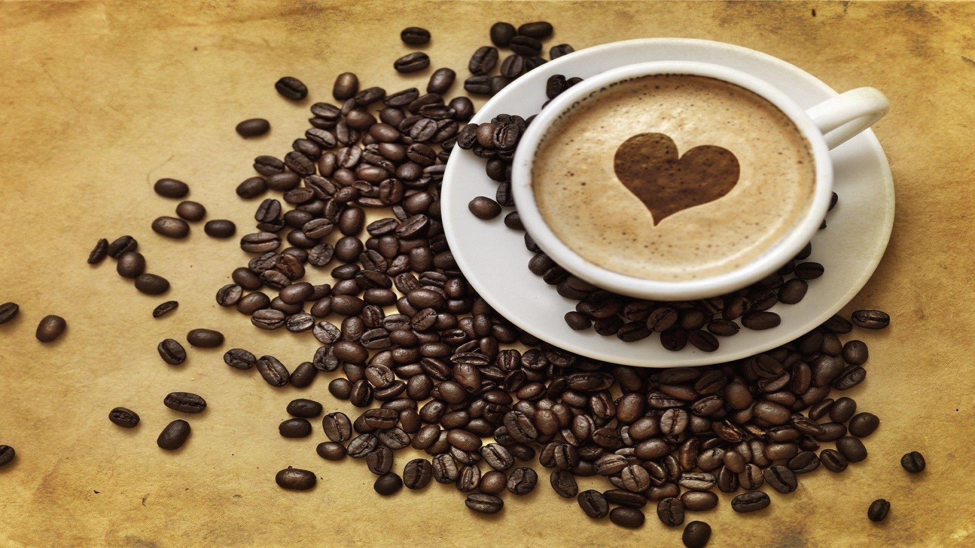 coffee screensaver wallpapers free