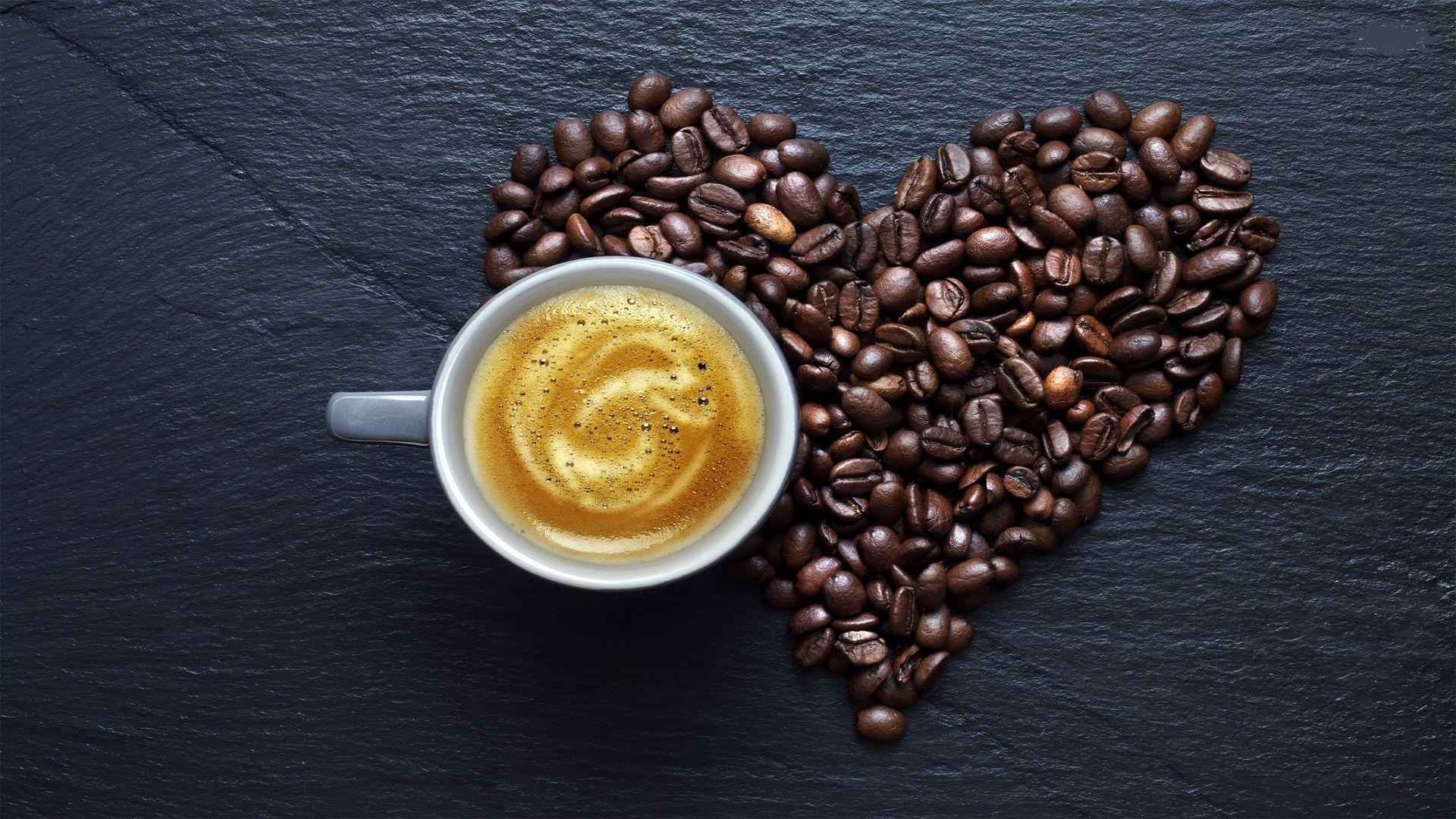 coffee screensaver wallpaper