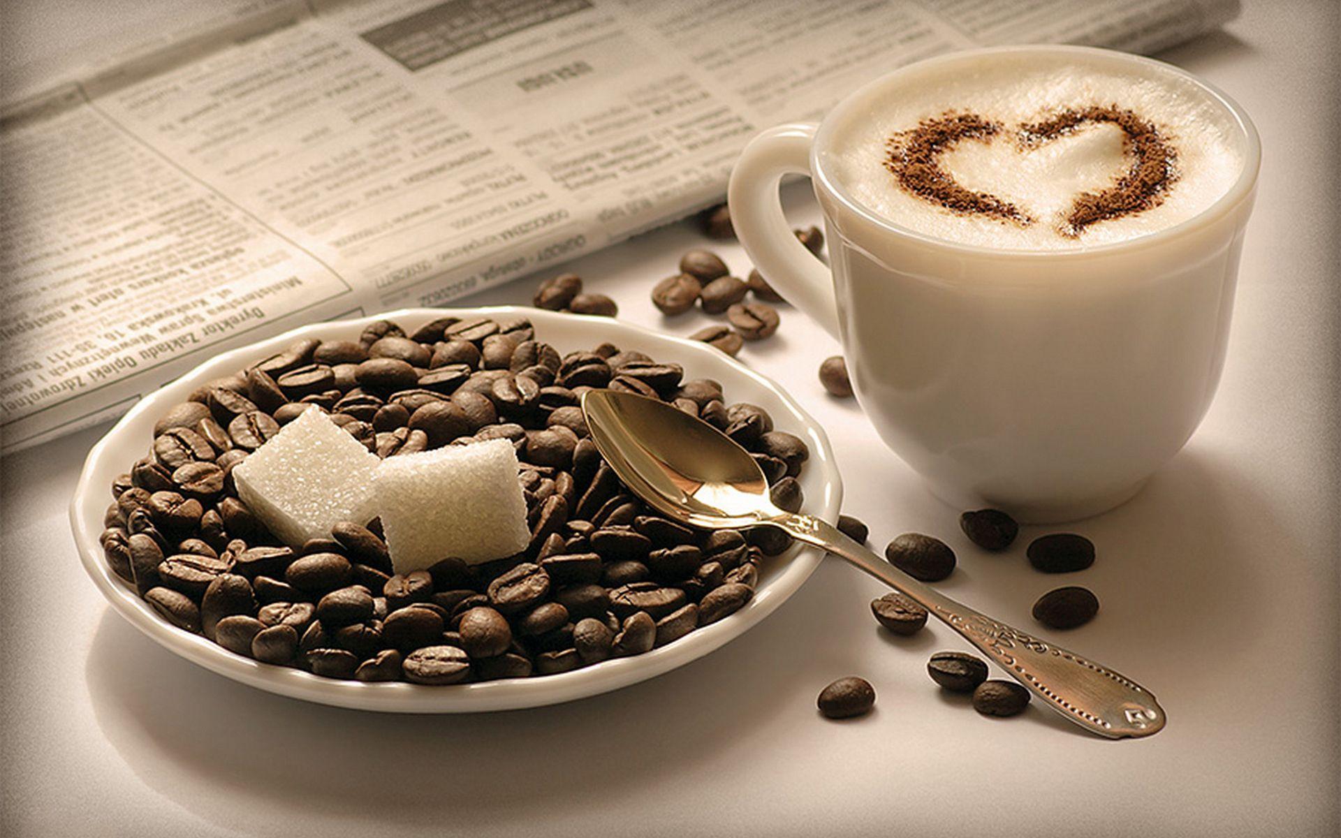 Coffee Wallpaper free