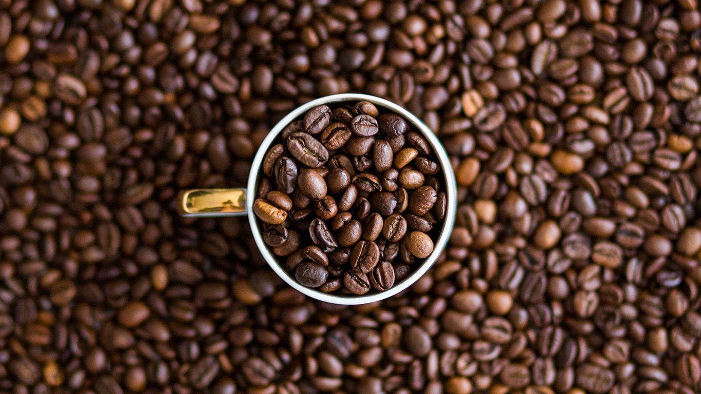 coffee mug images 4k