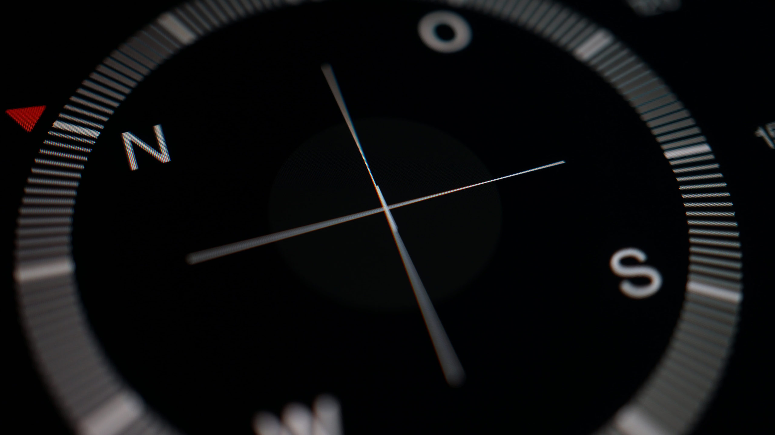 compass background image
