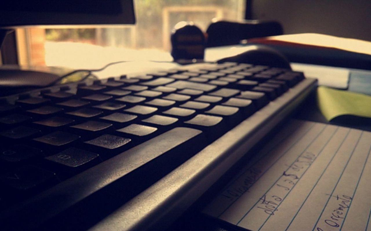 computer keyboard photos hd
