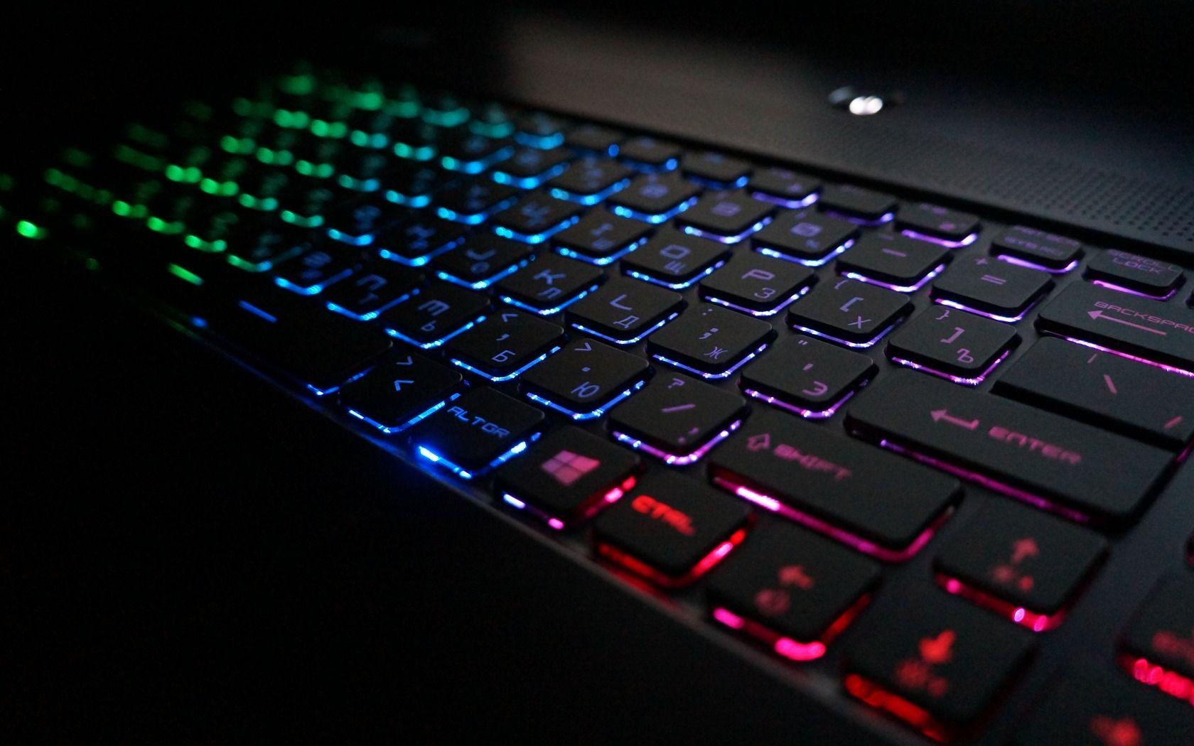 laptop keyboard image