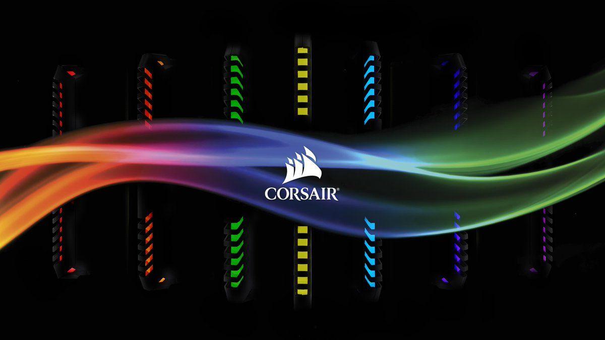 corsair background 4k photos