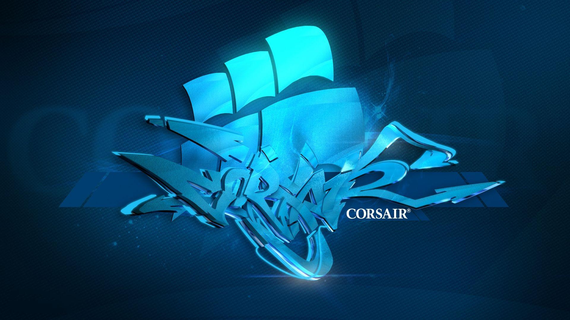 corsair hd desktop wallpapers