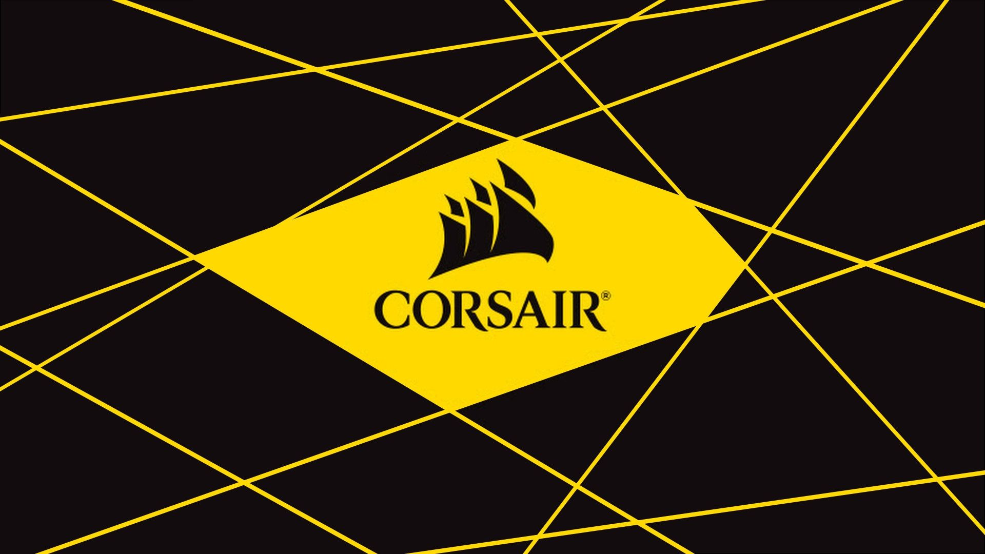 corsair 1920x1080 wallpaper