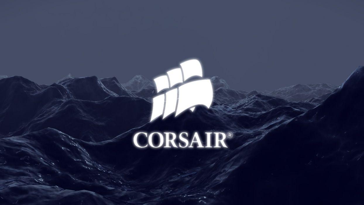 corsair phone wallpaper