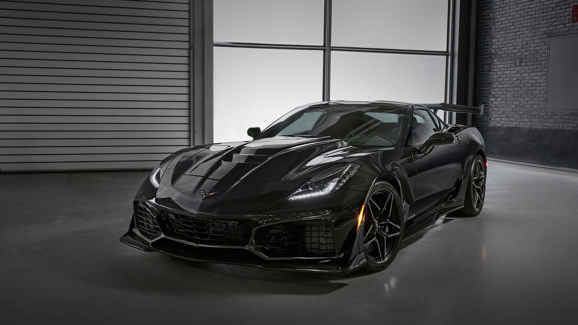 corvette wallpaper hd