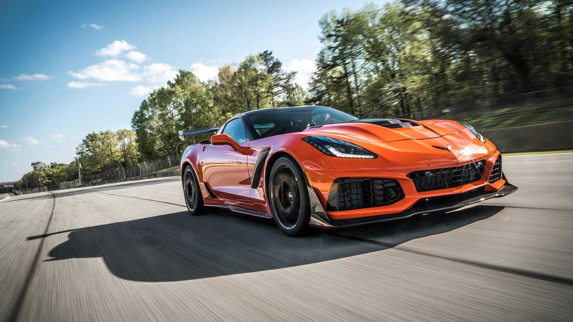 high resolution corvette wallpaper