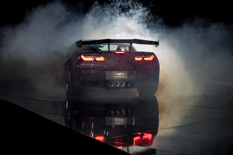 c8 corvette wallpaper