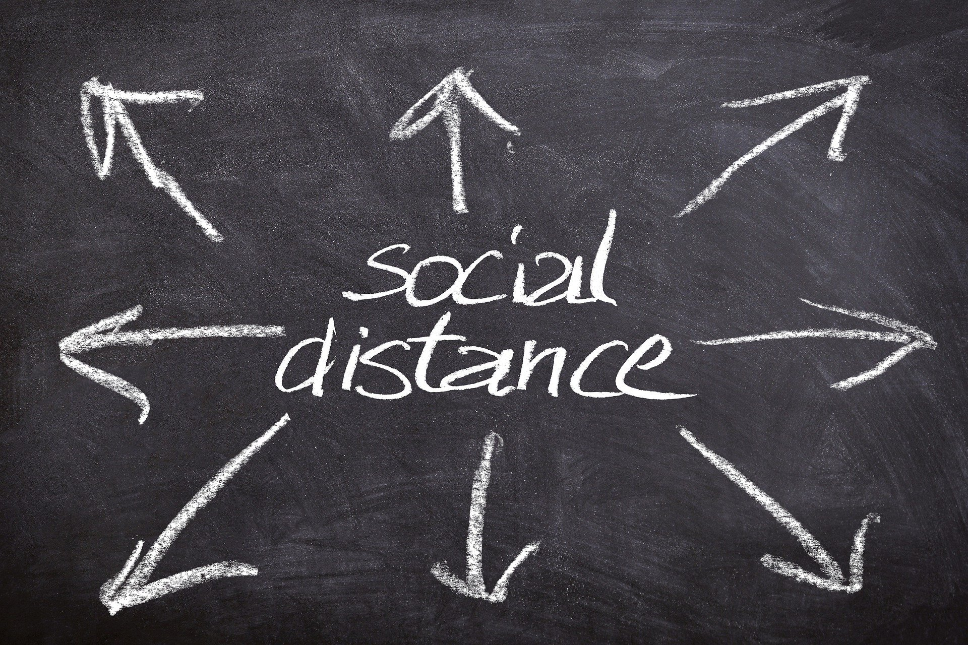 Social distance hd wallpaers