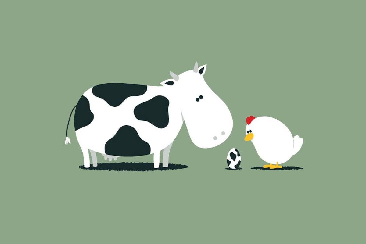 google images cow