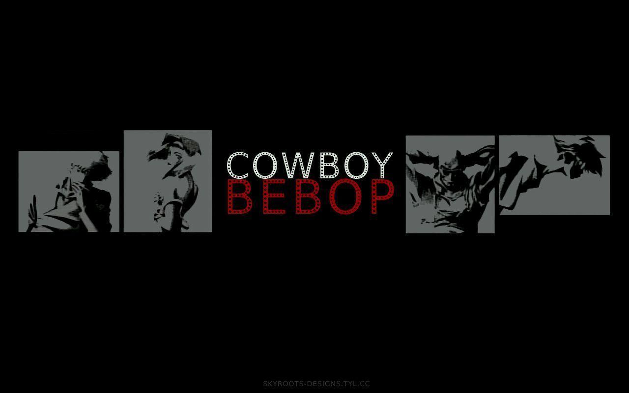 cowboy bebop wallpaper 4k