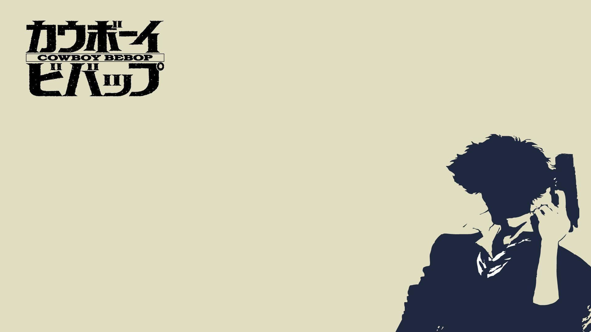 cowboy bebop wallpaper hd