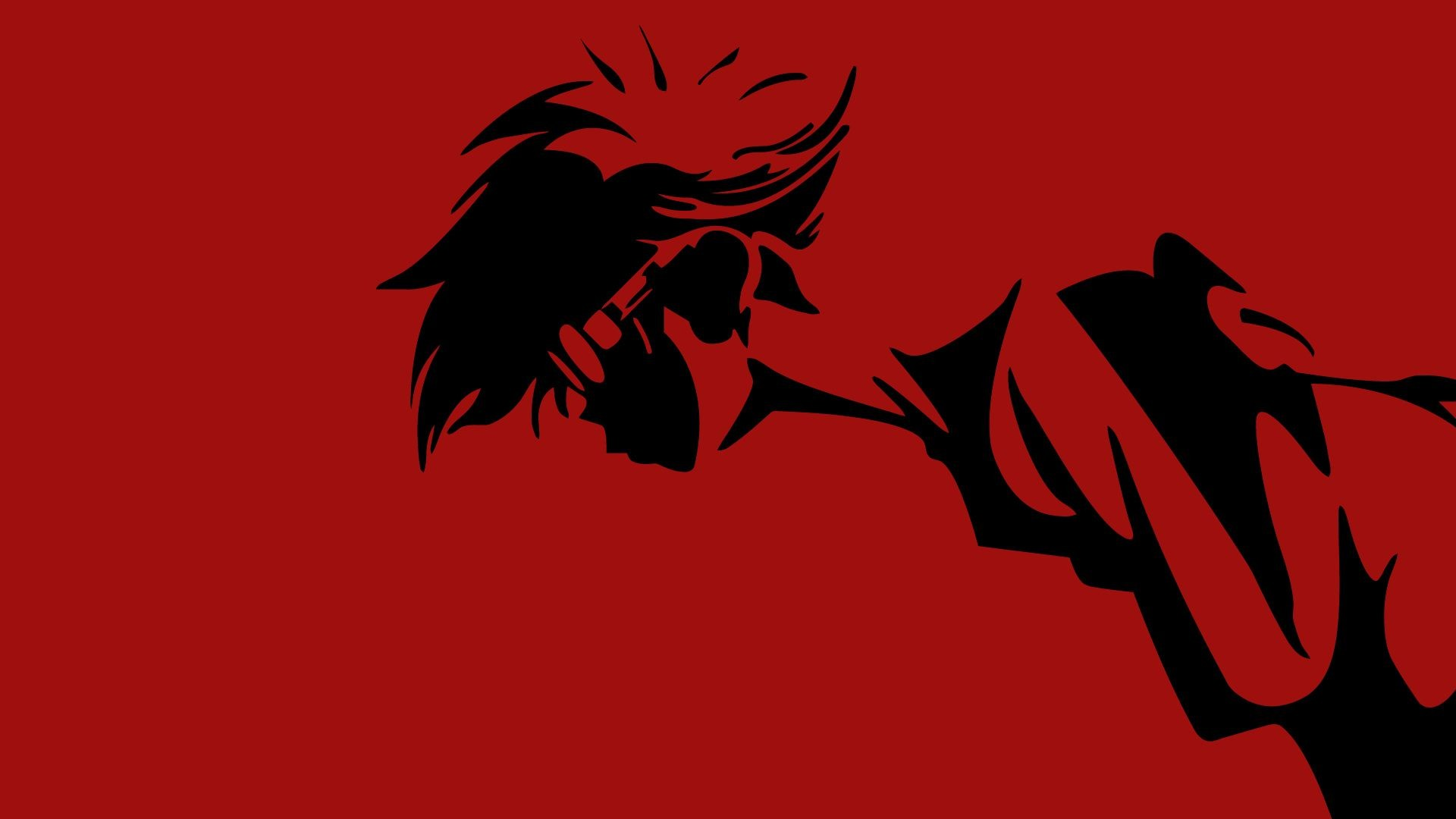 cowboy bebop animated wallpaper