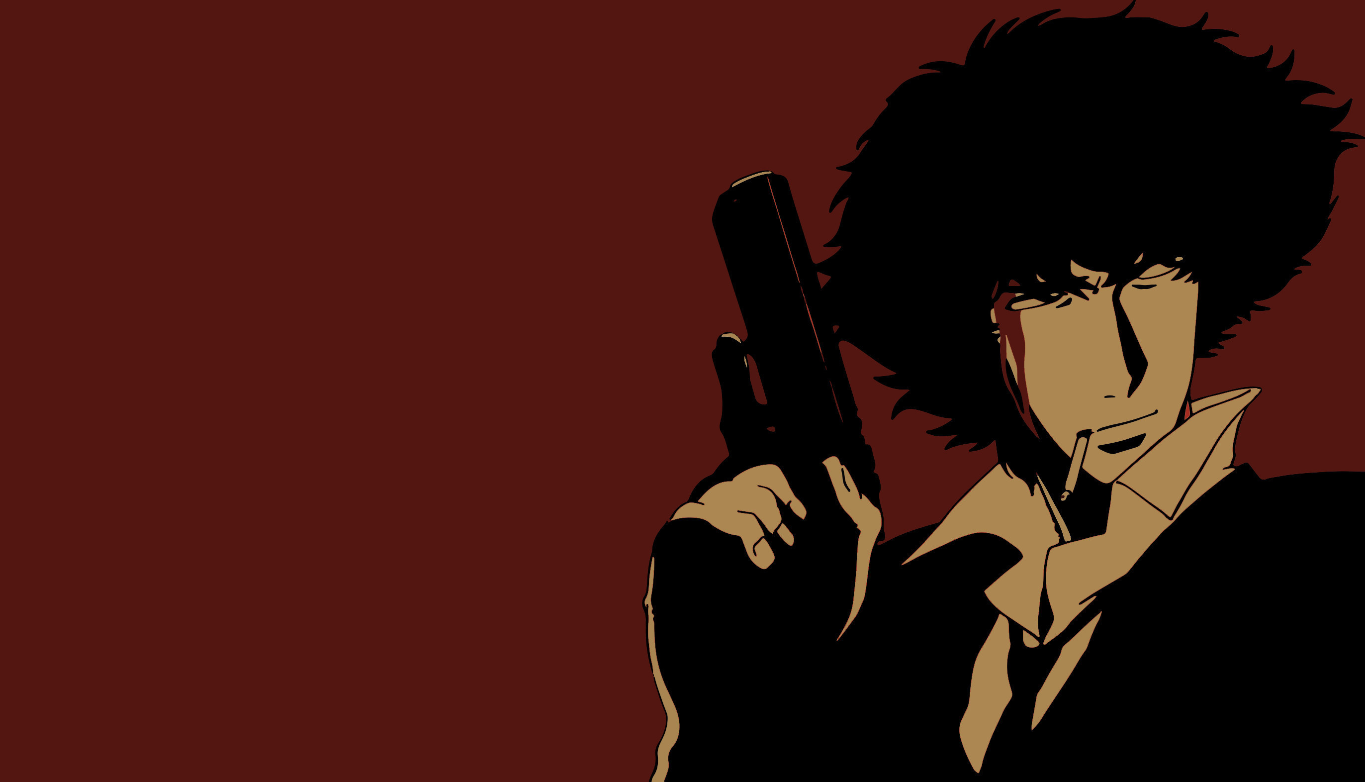 cowboy bebop aesthetic wallpaper