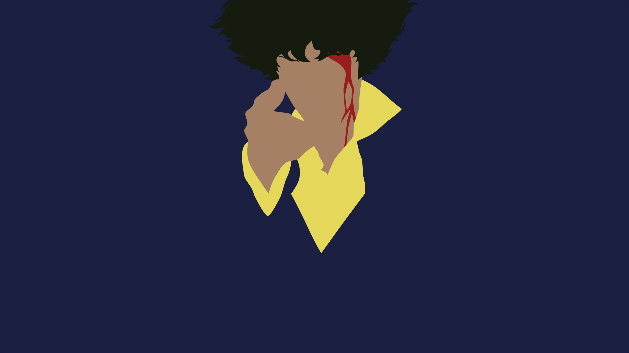 cowboy bebop live wallpaper