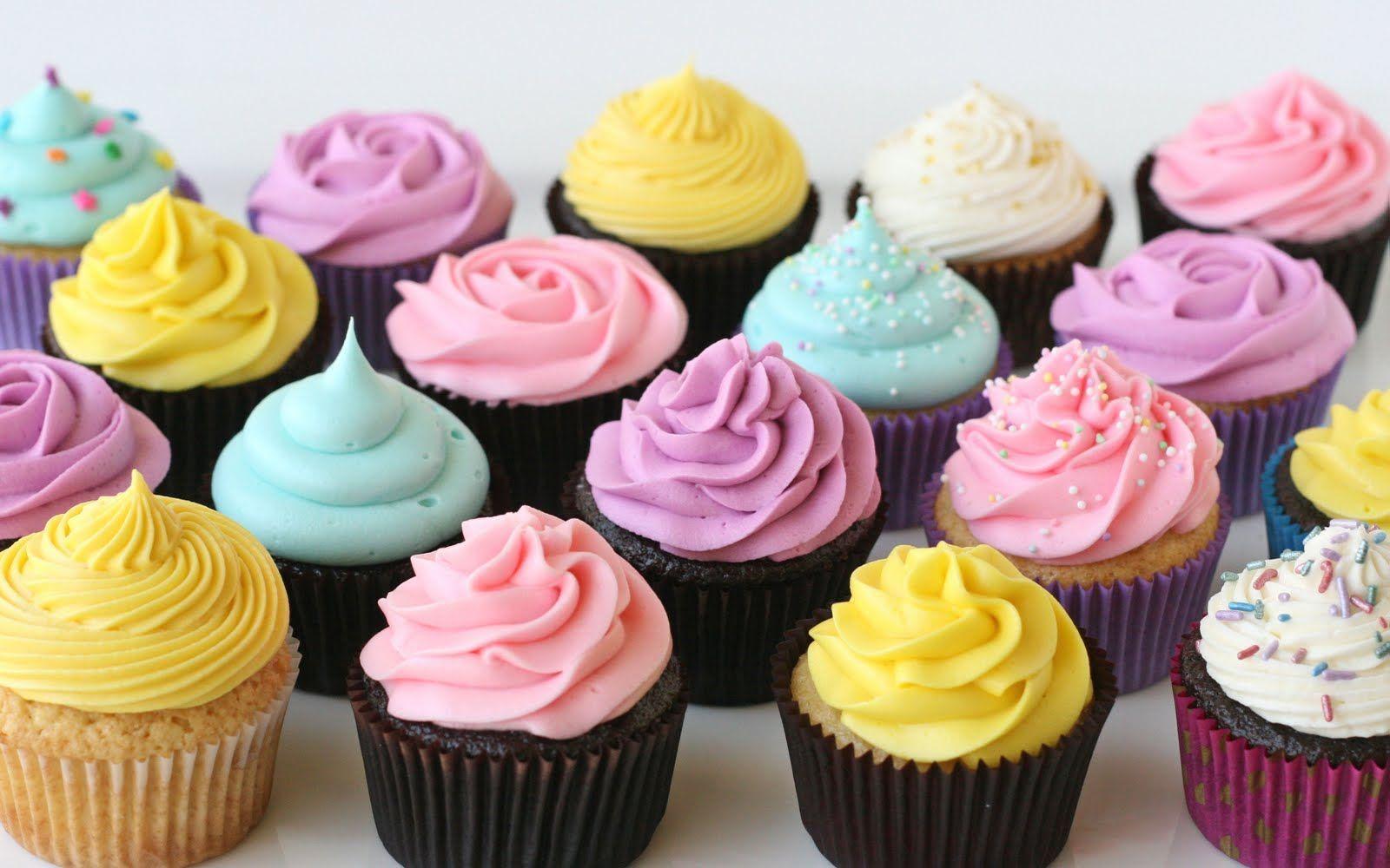 pics of cupcakes