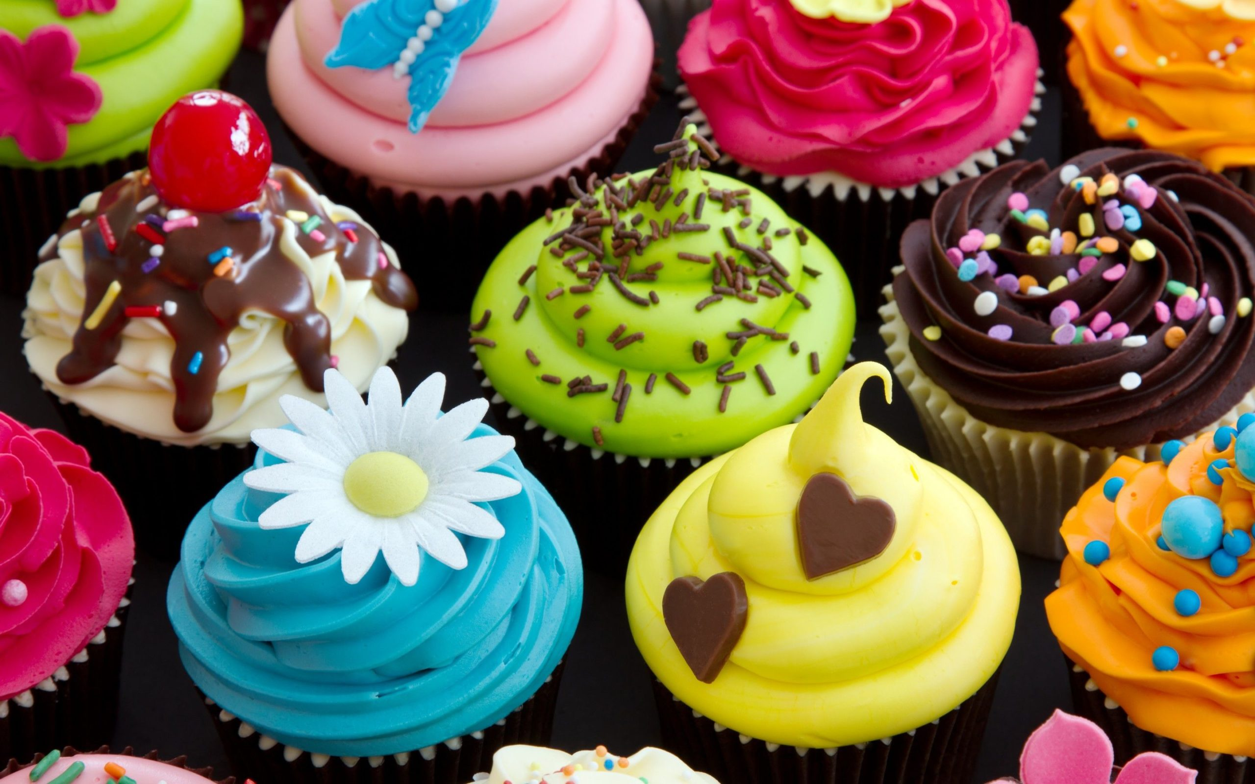 cupcake background images