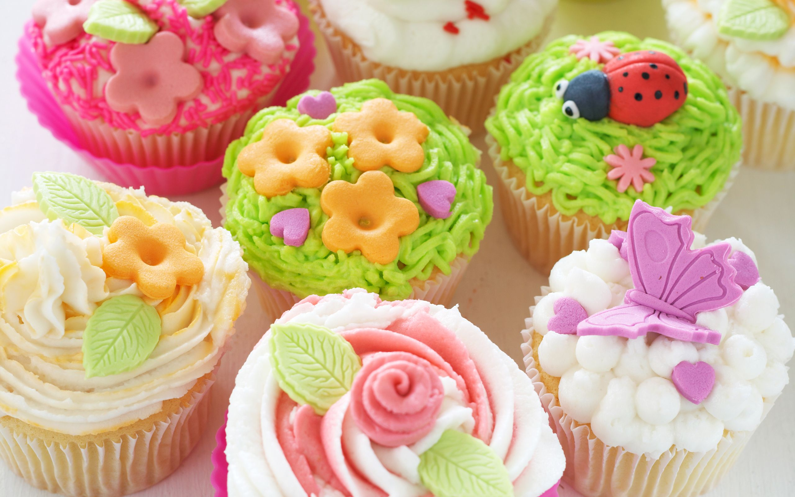 cupcake pictures free