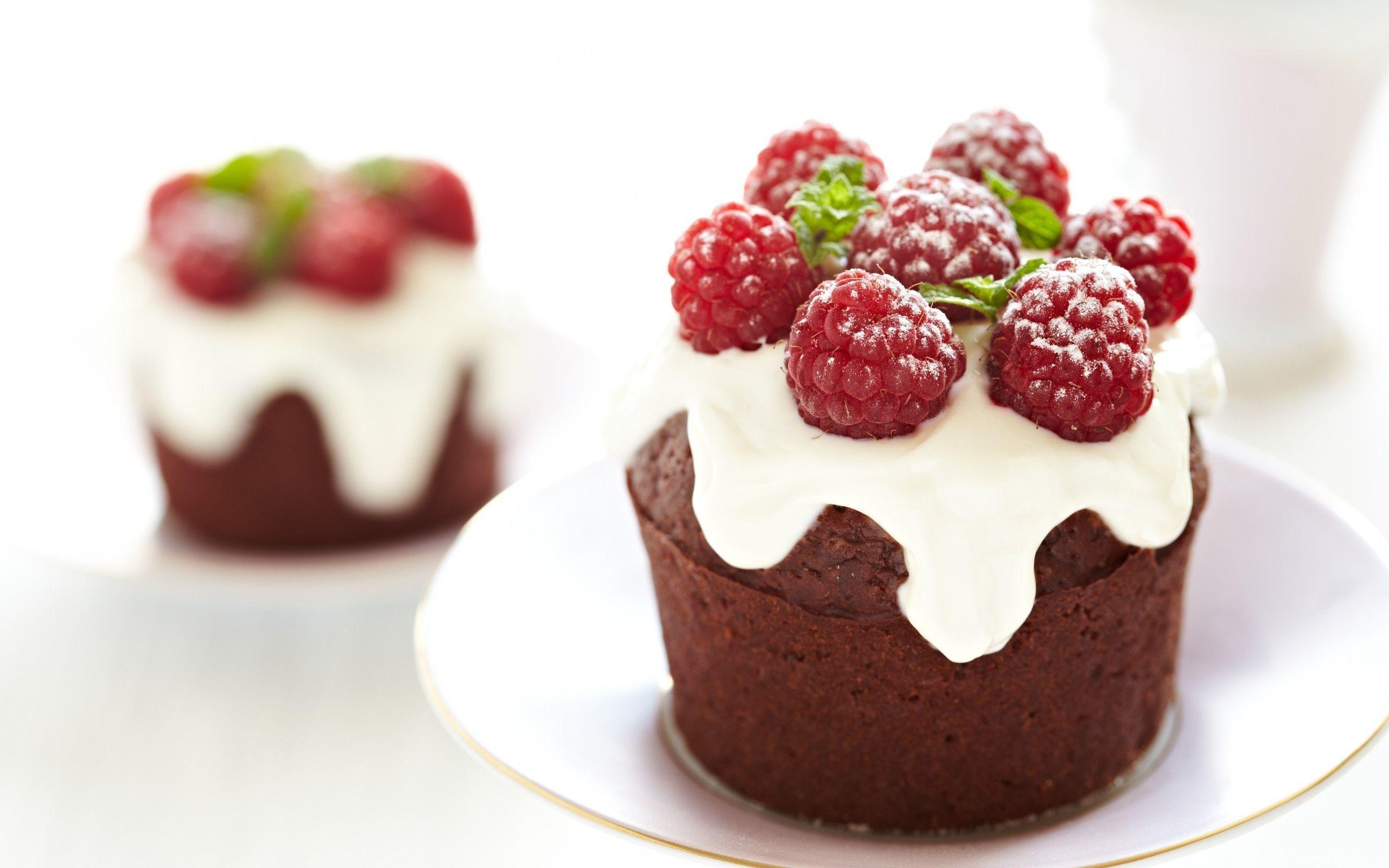 cupcake photoshoot