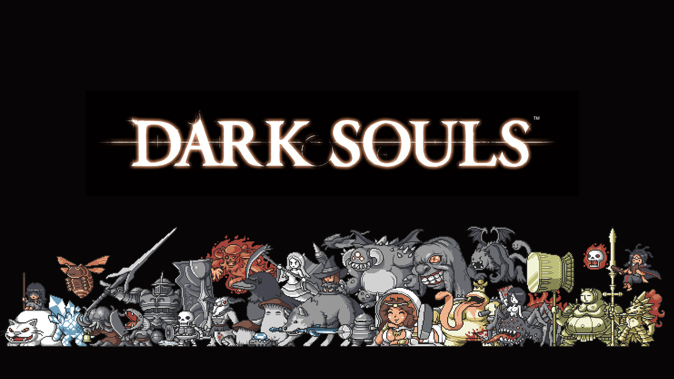 4k dark souls wallpaper, dark soul wallpaper