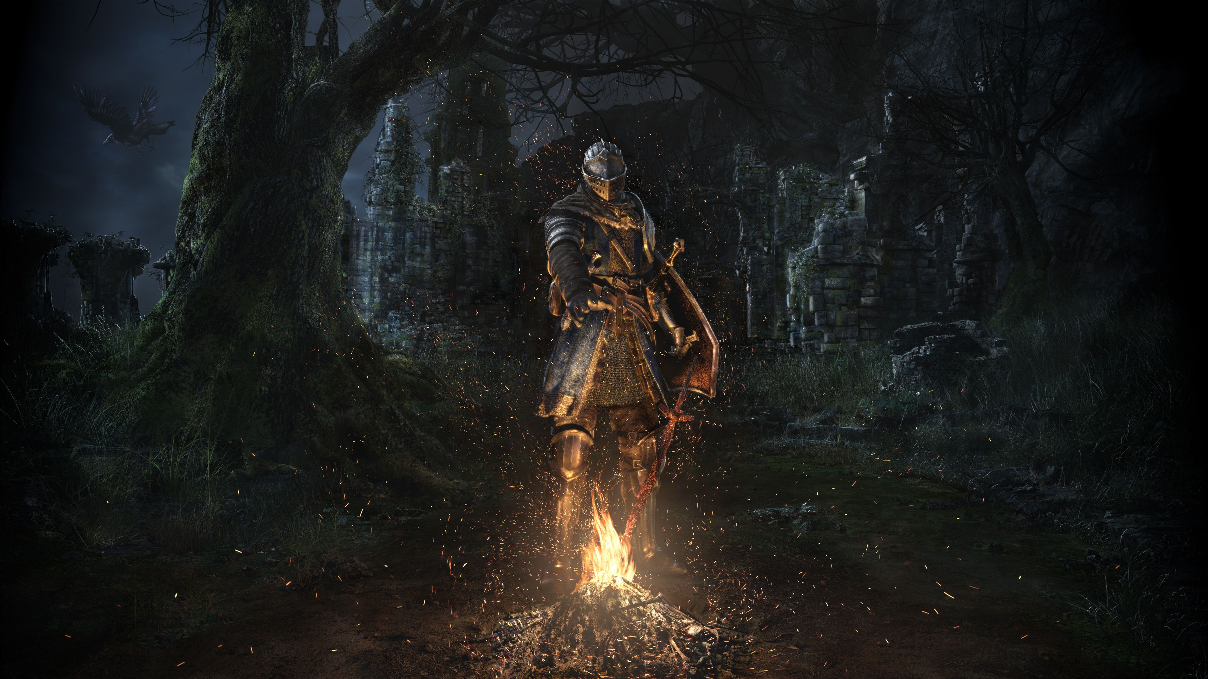 dark souls wallpaper hd, wallpaper engine dark souls