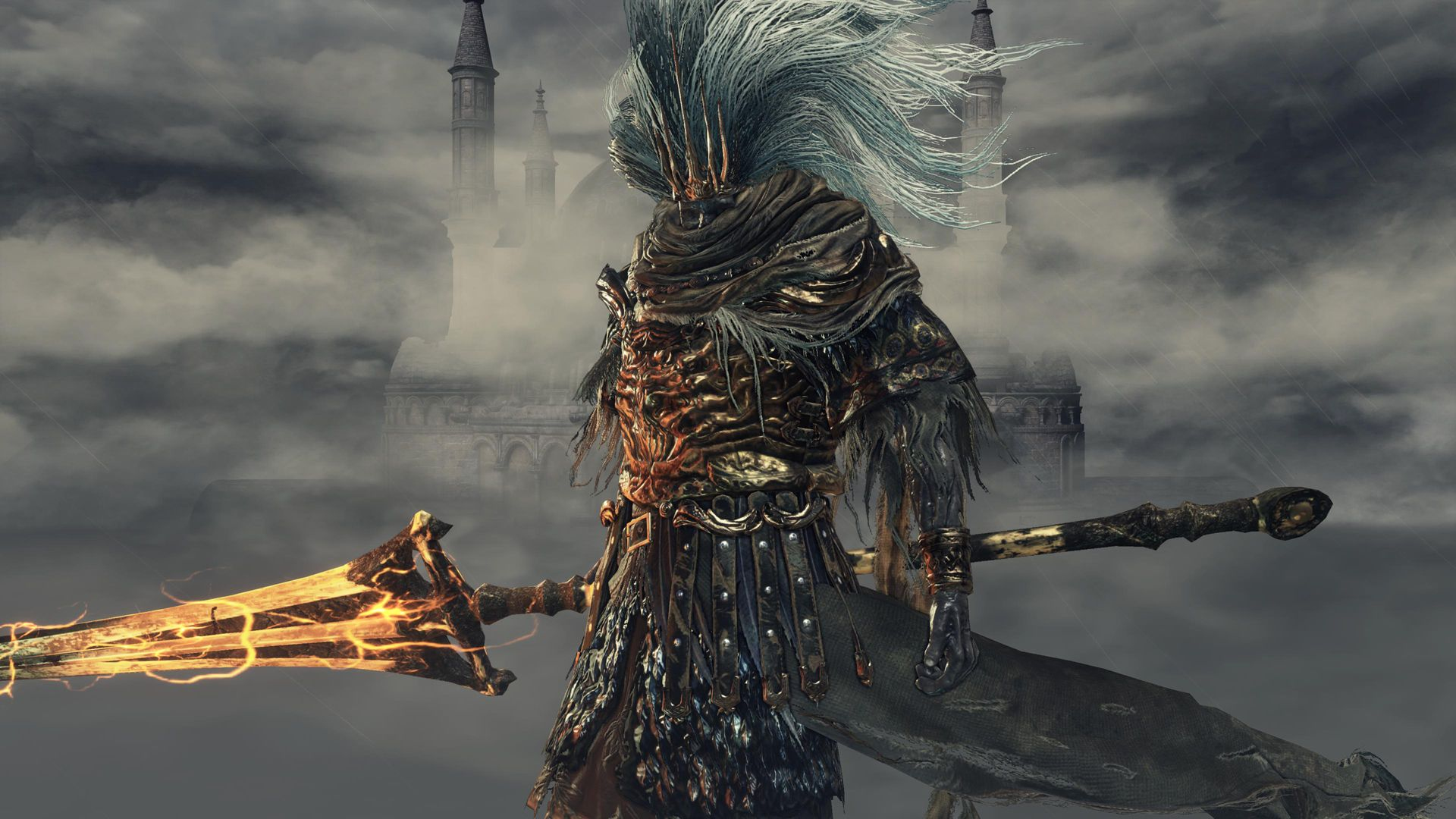 dark souls 3 hd wallpaper, dark souls 3 animated wallpaper