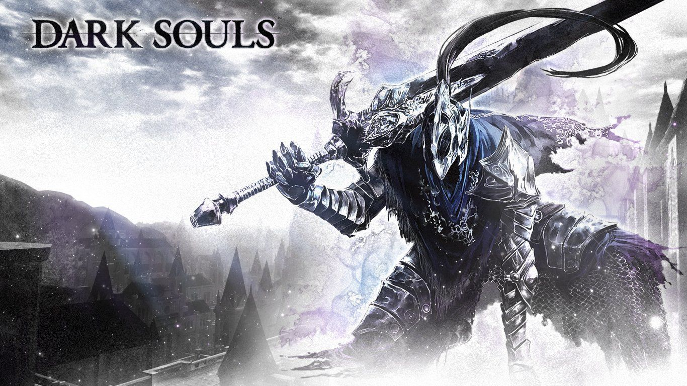 soul of cinder wallpaper, dark souls 3 hd