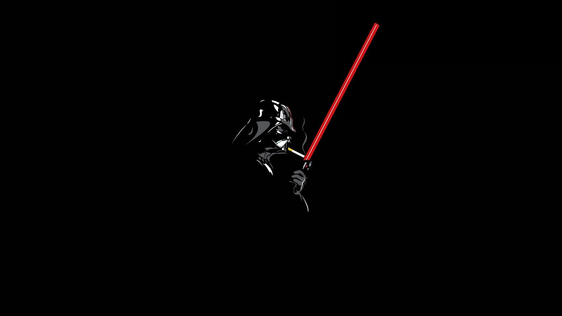 darth vader screensaver